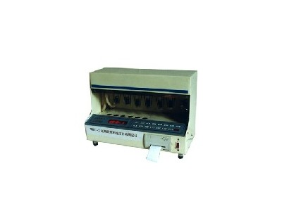 WFC-2瓦斯放散初速度测定仪