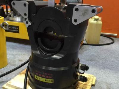 导线压接机 承装承试承修电力资质升级专用