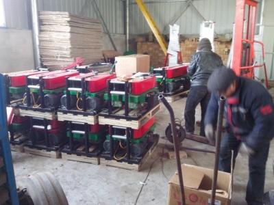 一二三四五级电力承装承试承修资质升级用5kN电缆输送机