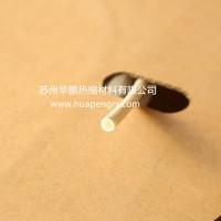 供应内纤外胶套管,玻纤套管,耐磨玻纤管