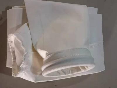 清清除尘 防静电常温涤纶针刺毡 除尘布袋 耐腐蚀