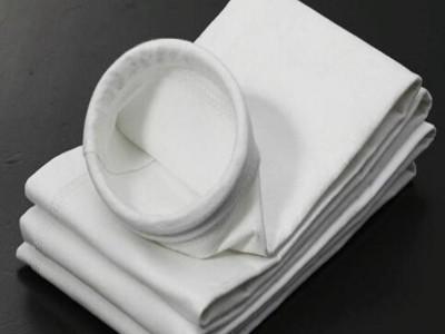 清清除尘 耐高温 耐腐蚀 覆膜除尘布袋 质量保证