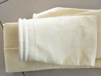 清清除尘 防静电 中温迷特布袋 除尘布袋 耐腐蚀
