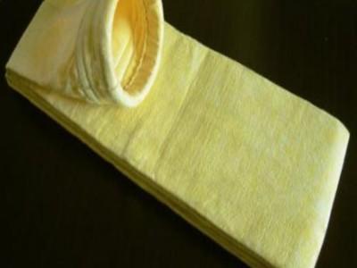 清清除尘 防静电 玻纤毡除尘布袋 耐腐蚀 耐高温