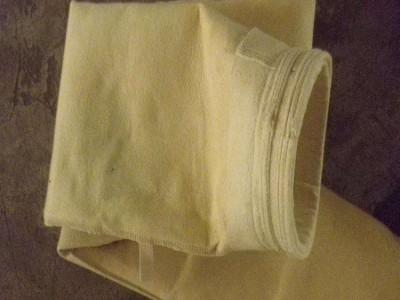 清清除尘 耐腐蚀 防静电 氟美斯除尘布袋