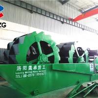 广东多功能洗砂机多少钱一台   安徽优质洗砂机价格