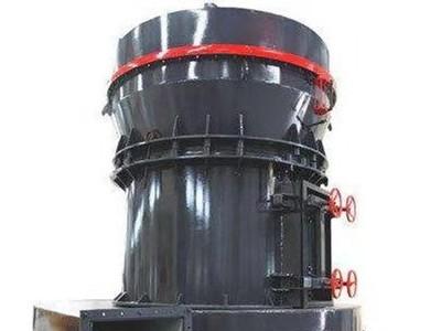 郑州西芝石灰石高压磨粉机产量高性能好新时代新征程