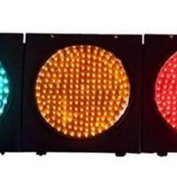 LED交通信号灯性能指标
