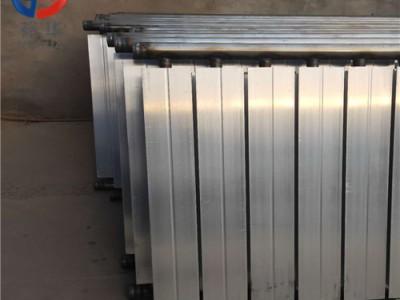 GL75*75钢铝散热器参数-河北裕华