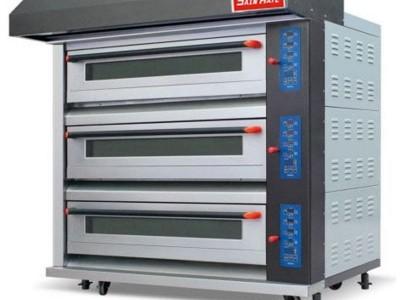 三麦SGC-3YG烤箱