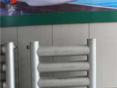 a型光面排管暖气片(煤矿,矿区,电厂,生态园)-裕华采暖