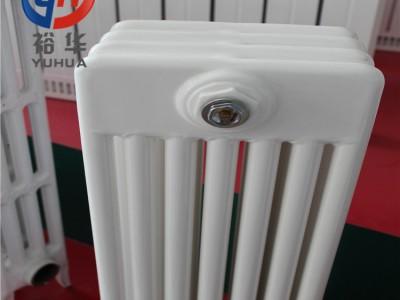 qfgz706钢制七柱暖气片标准-裕圣华品牌