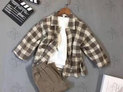 1997新款秋装上新品牌童装批发