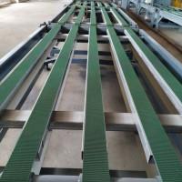 技术精良工艺先进玻镁新型防火装饰板设备按需定制安装简易