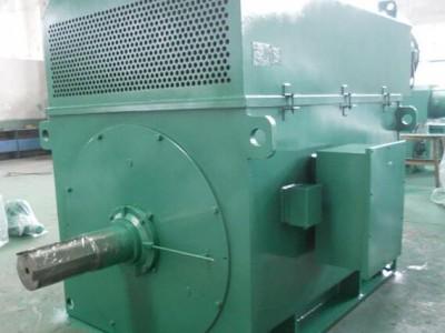 先锋机高压绕线式异步电动机
