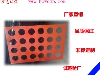 厂家供应 不锈钢除尘花板 多孔板