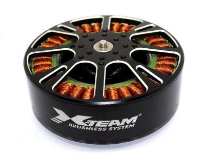 X-TEAM 8320植保机电机 15公斤四六轴