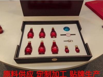 产后修复套盒OEM定制 贴牌生产
