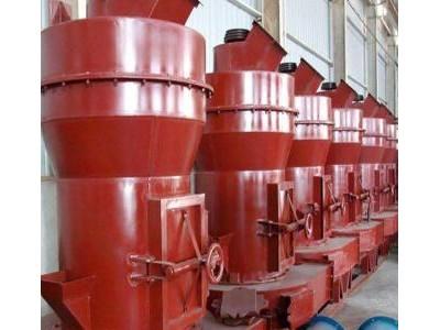西芝机械高压磨粉机优质高校节能环保开拓创新