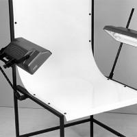 德国凯撒5867数码翻拍灯具