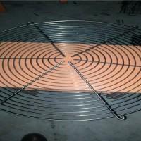 冷却塔风机罩厂家 杰晨丝网制品生产厂家