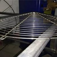 轴流风机罩厂家 杰晨丝网制品生产厂家