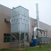 开封家具厂中央吸尘环保除尘设备 专业制造厂家