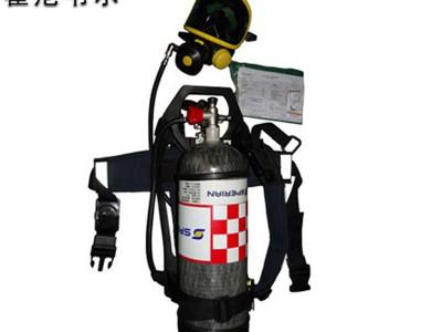 霍尼韦尔T8000系列1标准呼吸器  面带舒服 视野开阔