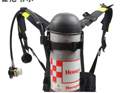 Honeywell/霍尼韦尔C900系列空气呼吸器防护呼吸