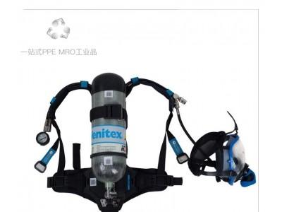 代尔塔VESCBA01正压式空气呼吸器6.8L碳纤维气瓶空呼