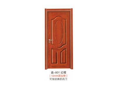 室内专用生态门