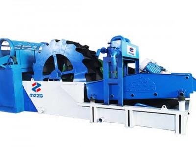 湖南洗砂机多少钱 安徽细砂回收机价格