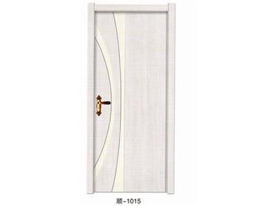 室内专用实木复合门