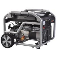3kw汽油发电机小型便携式发电机备用电源EU-3000DC