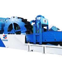 湖南洗沙机械 安徽洗沙机设备