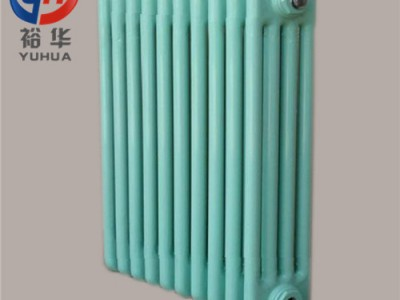 gz406钢管四柱型散热器(型号,图集,标准)-裕华采暖