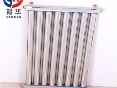 304工业不锈钢散热器加工-裕圣华品牌