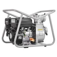 3寸汽油机水泵