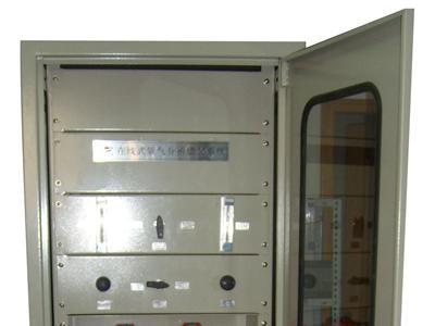 煙塵分析儀的種類及特點