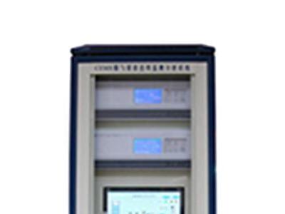 煙氣脫硫SO2氣體分析儀系統