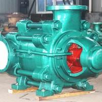 MD600-60*7 多级耐磨离心泵 湖南中大主打产品