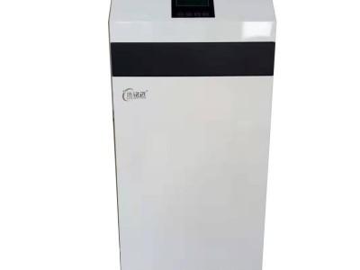 地暖落地式电锅炉泊头市暖心电器加工定制