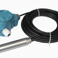 日照污水沉淀池液位控制传感器防腐防爆 水处理控制仪表
