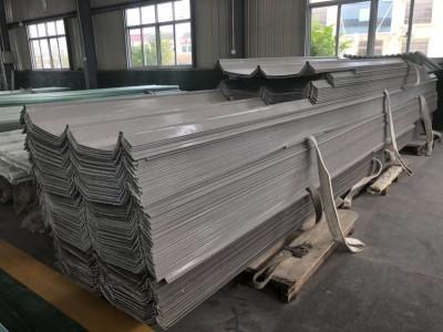 徐州多凯易熔采光板840型施工方法
