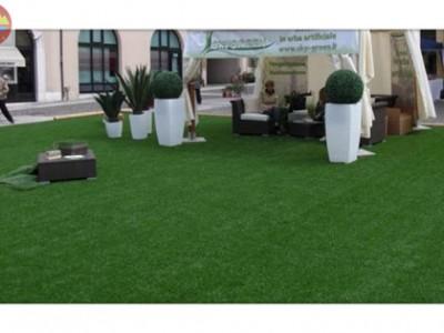 好的厂家1.5厘米工程绿化草坪 人工塑料草坪 绿色草坪网