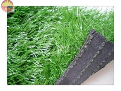 好的厂家2.5厘米塑料草坪地毯  环保绿化草坪网 塑料假草坪