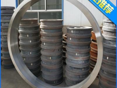 现货供应  厂家直销  永鑫生锻造专业加工回转支承环锻件