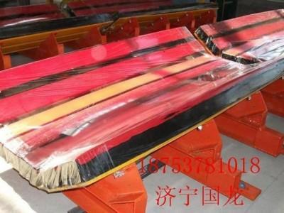 陕西 带宽1000缓冲床  传送带用缓冲床