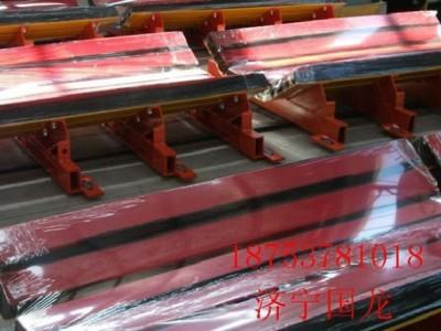 带宽650皮带机配套缓冲床   济宁缓冲床  质量保证