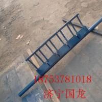 河南H800合金橡胶清扫器,天津清扫器  输送带清扫器